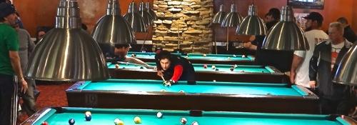 pool halls jackson heights billiards queens