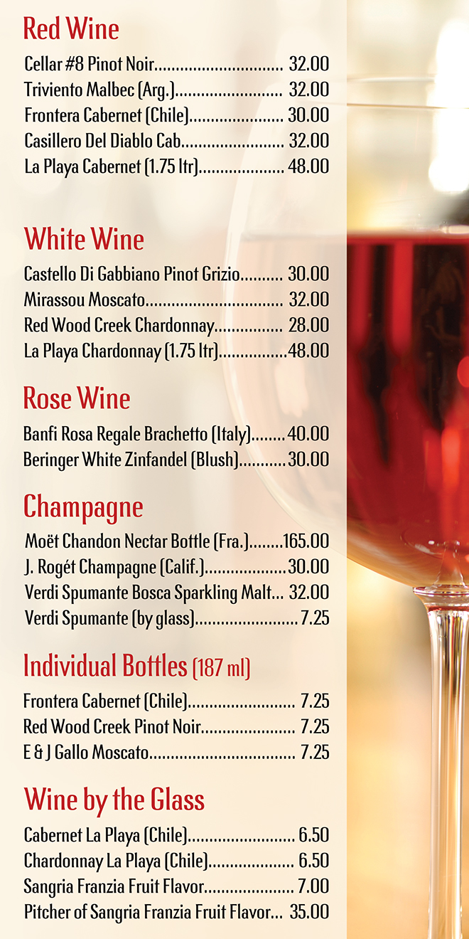 jackson heights restaurants with wine selection beer selection woodside corona queens nyc